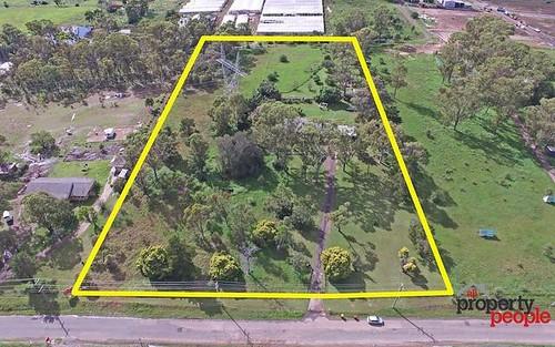Edmondson Park NSW