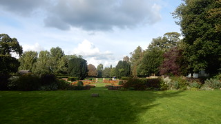 Orpington Priory Gardens