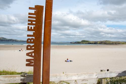 Marble Hill Beach