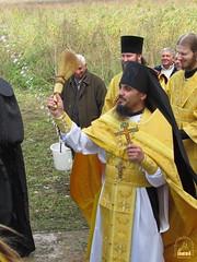 31. Престольный праздник в Кармазиновке
