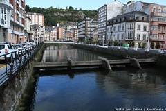 IMG_0664 (- Javi -) Tags: luarca asturias puerto mar paisaje verde sea landscape town city boat barcos ciudad españa