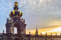 2017.09.27. Dresden am Morgen-3 (Michael_Topp) Tags: dresden licht wolken wasser himmel sony