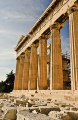 A8282ATHEc (preacher43) Tags: athens greece acropolis parthenon ruins ancient athena temple