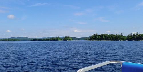 Junior Lake - www.wildfoxcabins.com