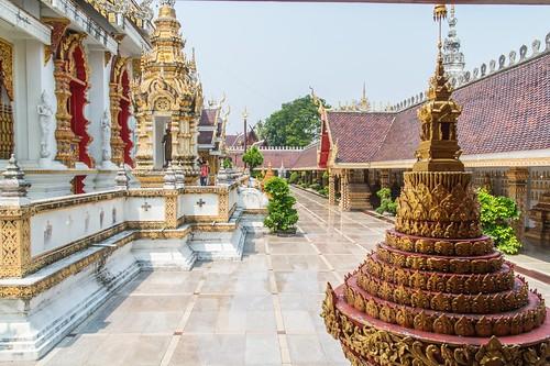 Den Chai - Thailande