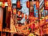 summer festival, Osaka (jtabn99) Tags: summer night chochin festival natsumaturi hozenji 20170729 osaka nanba ebisubashi japan nippon nihon 大阪 夏祭 難波 戎橋 法善寺