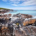 Traigh Stir (Hosta Beach) - North Uist - Outer Hebrides thumbnail
