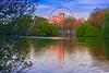 reflejo (j.c peaguda) Tags: uk unitedkingdon london londres stjamespark castell
