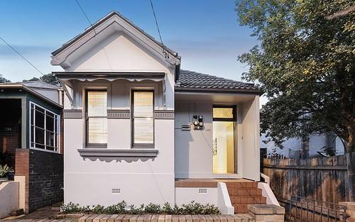126 Cardigan Street, Stanmore NSW