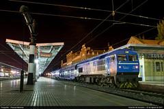 De vuelta a Cuenca (Pasku Fuenla) Tags: 3193356 tracción rail tr locomotora diésel estación aranjuez ejes ogi
