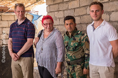 20170722-IMG_2655 (andreajohlige) Tags: iraq irak kurdistan grenze pershmerga