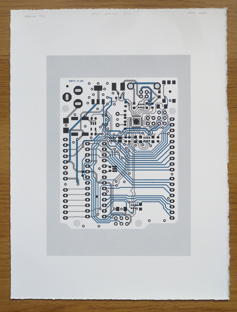 The World\'s Best Photos of pcb and print - Flickr Hive Mind