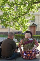 Kuupahdus 2017 Suomenlinnassa