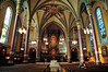 The Cathedral of the Madeleine (J-Fish) Tags: thecathedralofthemadeleine cathedral church nave romancatholic saltlakecity utah d300s 1685mmvr 1685mmf3556gvr