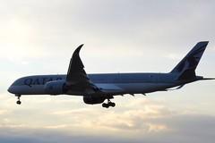 A7-ALA Heathrow 19 May 2017 (ACW367) Tags: a7ala airbus a350900 qatarairways heathrow