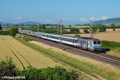 BB26008 sur W St Etienne Paris vers Meursault (philippedreyer1) Tags: