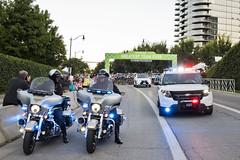 DSC_1413 (RidePelotonia) Tags: 100 180 mile start ohio state highway patrol columbus police teamnationwidepeloton colleenoshea coshea2gmailcom