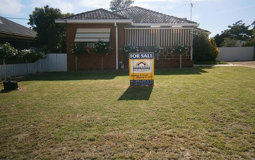 101 MIRROOL ST, Coolamon NSW