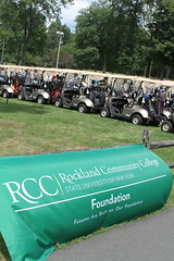 Golf_Outing_4249 (Rockland Community College) Tags: rocklandcommunitycollege rcc golfouting rccfoundation spook rock golf course fundraiser