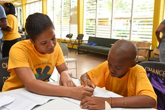 Jamaica Intensive Reading Clinic Summer Camp
