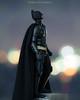 Batman (I AM LESLIE) Tags: batman darkknight darkknightrises hottoys dx12 actionfigure portrait bokeh shapes sony zeiss czaposonnart2135 135mm a7r2 a7rii ilce7rmii ilce7rm2 toy toys dccomics batmanvssuperman cosplay bokehwhores