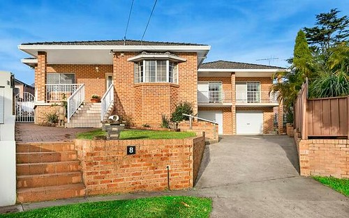 8 Douglas St, Earlwood NSW 2206