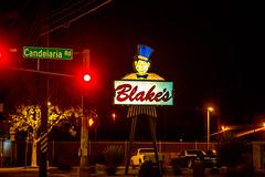 Blake's (Thomas Hawk) Tags: albuquerque america blakes newmexico route66 usa unitedstates unitedstatesofamerica restaurant fav10 fav25
