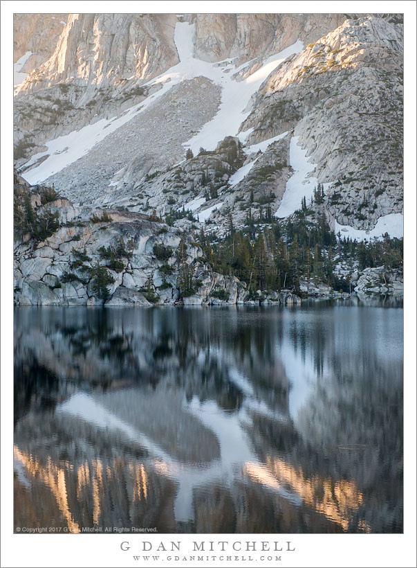 The World's Best Photos of reflection and sierra - Flickr