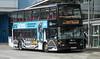 Go North East 6126 GX03SUY: Scania N94UD/East Lancs