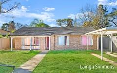 25 Algie Crescent, Kingswood NSW