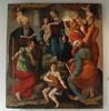 URBINO, Museo Diocesano 'Albani' (alessio_bacci) Tags: music angel antonio giacomo cristoforo gioacchino