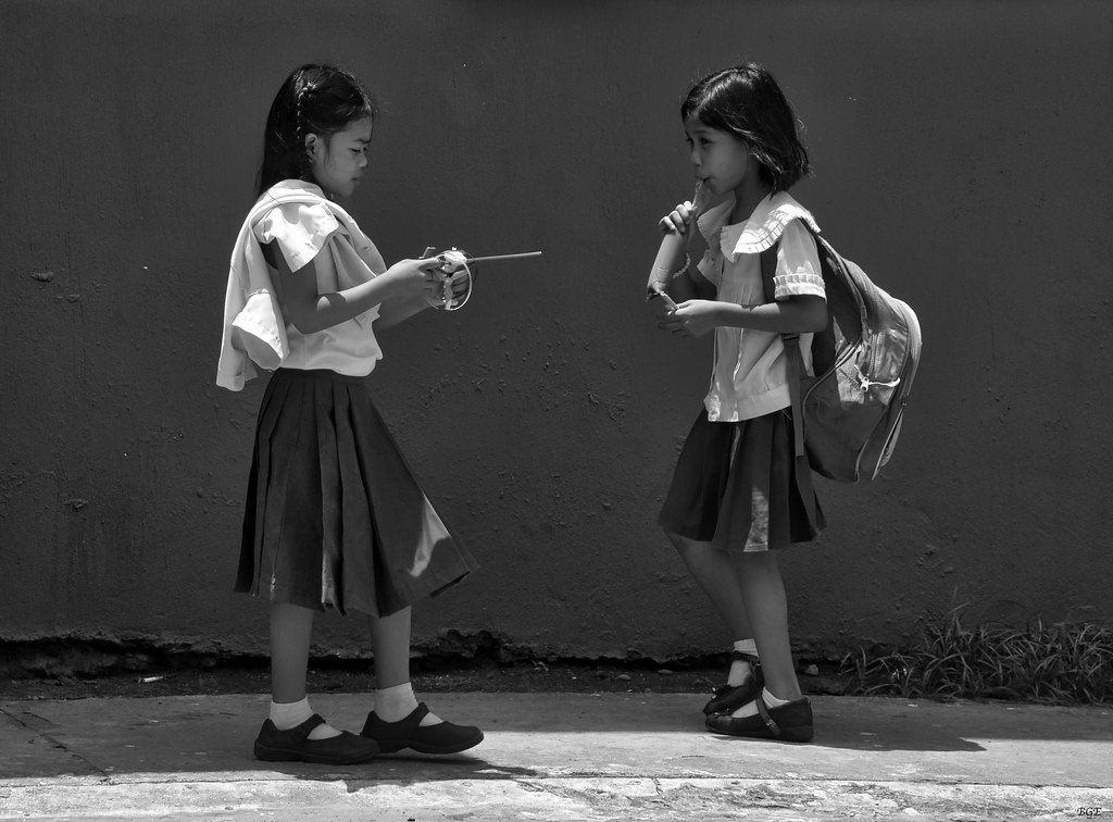 The Worlds Best Photos Of Philippines And Schoolgirls Flickr Hive
