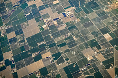 Central Growth (Jersey JJ) Tags: central california valley growth keyes modesto airborne farm agriculture j2