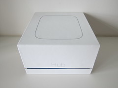SmartThings hub (Photo: Lester Chan on Flickr)