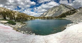Gem Lakes panorama