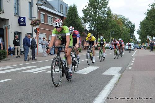 Omloop Vlaamse gewesten (408)