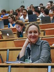 2017 06_NCCR PlanetS_SiteViisit BE - Sylviane Blum CSH UniBE-006