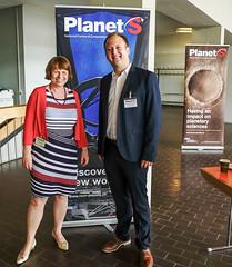 2017 06_NCCR PlanetS_SiteViisit BE - Sylviane Blum CSH UniBE-027