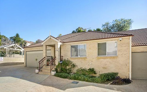 15/22 Pearce St, Baulkham Hills NSW 2153
