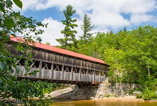 Albany Covered Bridge