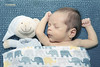 Buenos días... que sueño!! (Rocío Correa Fotografía) Tags: bebé newborn infantil reciénnacido baby