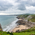 Gower Coast, Swansea