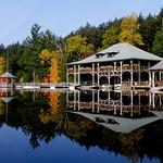 Knollwood Club, Lower Saranac Lake - New York thumbnail