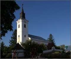 Református templom Tiszavasváriban (csiszerd_50) Tags: