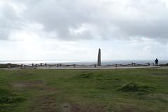 Mémorial de l'Aréonautique Navale au Cap de La Chèvre (mchub) Tags: finistere presquile crozon