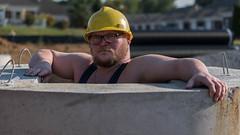 Construct-3261_16x9HD (Mike WMB) Tags: hardhat overalls bear beard