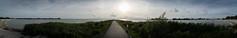 IJsselmeer - Panorama