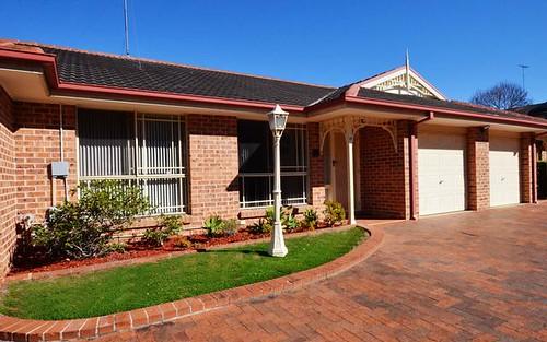 18/41 St Martins Cr, Blacktown NSW 2148