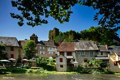 Village en Corrèze (Explore 01/09/2017) (didier95) Tags: segurlechateau correze village architecture maison nouvelleaquitaine villageclassé plusbeauxvillagesdefrance
