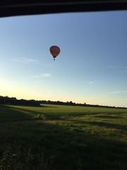 170813 - Ballonvaart Sebaldeburen naar Drachten 4